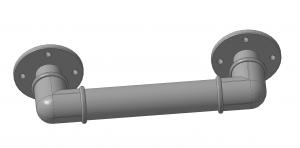 Loft (лофт) ручки для мебели